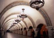 Вестибюль № 2 станции метро «Контрактовая площадь» закроют