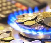 Цена на газ в марте останется без изменений