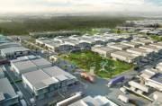 В Броварском районе построят индустриальный парк