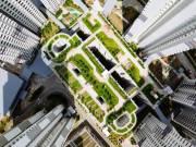 Названы тренды 2021 года в архитектуре