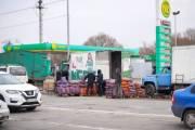На улице Электротехнической уберут стихийную торговлю