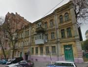Суд лишил охранного статуса дом на улице Олеся Гончара