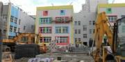 В Киевской области построят новый сад-школу