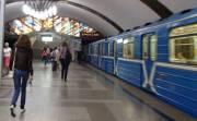Киев получил кредит на закупку вагонов метро