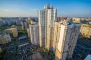 В Киеве вырос спрос на квартиры комфорт- и бизнес-класса