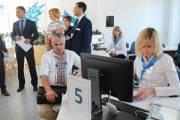 Во время усиленного карантина получить консультацию у коммунальщиков можно в центрах обслуживания