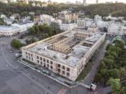 КГГА обратилась в суд, о принудительной передачи Гостиного двора