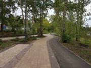 На Трухановом острове появится новый вело-пешеходный променад