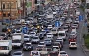 Где в Киеве разрешили двигаться со скоростью 80 км/ч