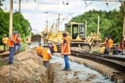 Железнодорожную инфраструктуру в Украине ждет реконструкция
