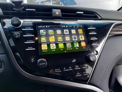 Вы будете получать невероятное удовольствие от вождения с новыми технологиями