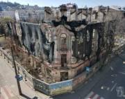 Полторы тысячи памятников в Киеве до сих пор не внесены в Госреестр