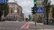 В Киеве планируют установить велосветофоры на ряде улиц
